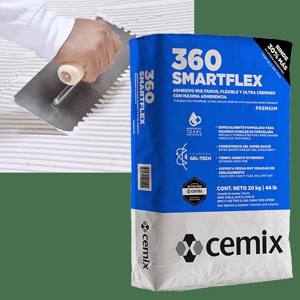 360 smartflex