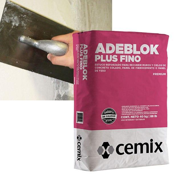 cemix-adeblok-plus-fino
